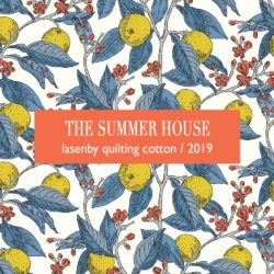 Summer House Quilting Fabrics