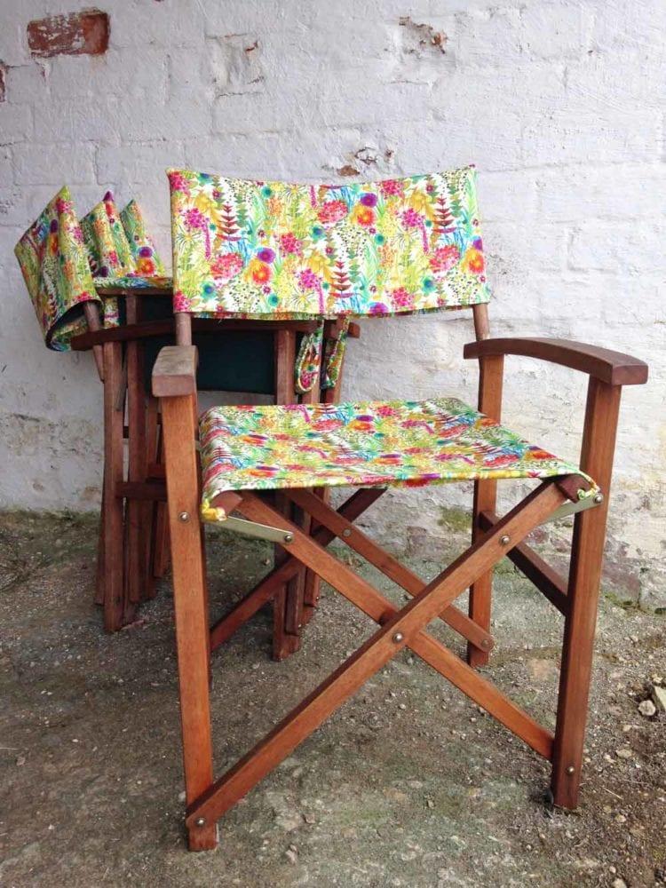 Liberty Garden Chair Covers