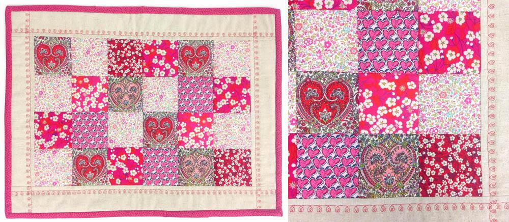 Beautiful Liberty Valentine Projects