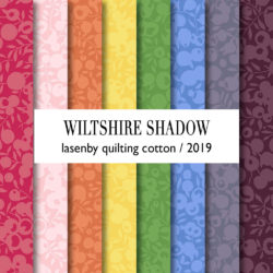 Wiltshire Shadow Quilting Collection