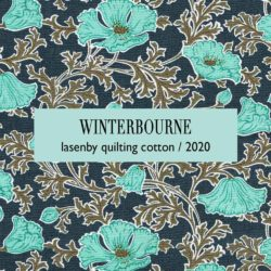 Winterbourne Quilting Collection