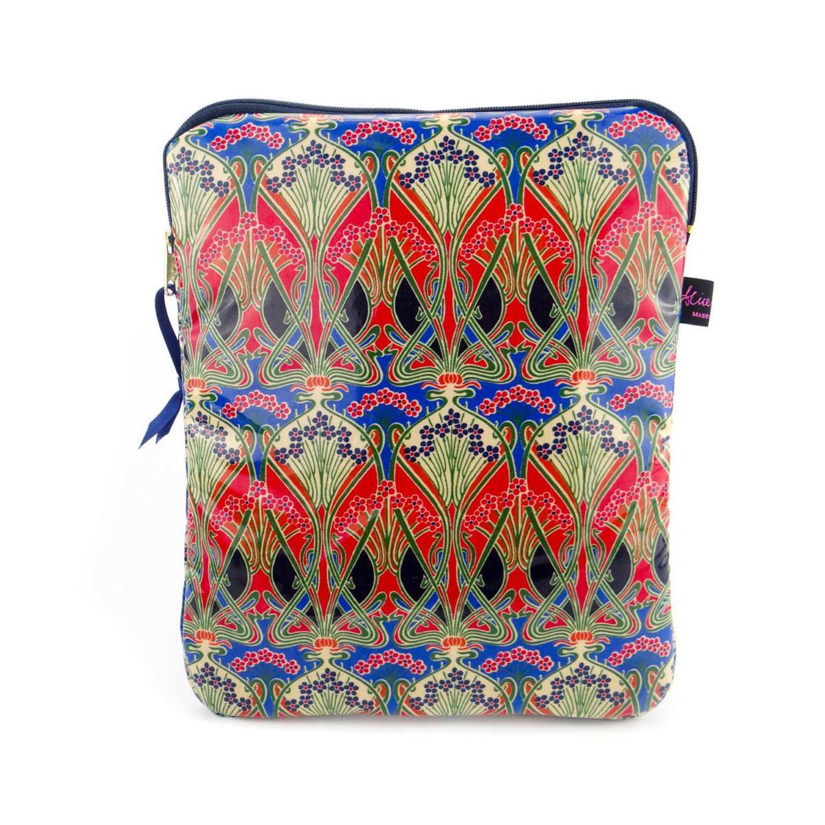 f495b0bdccea iPad Case Ianthe Classic - Alice Caroline - Liberty fabric